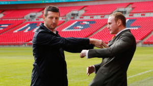 Carl Froch & George Groves