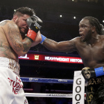 Bermane Stiverne, Chris Arreola