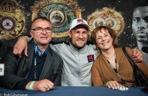 Team Kovalev