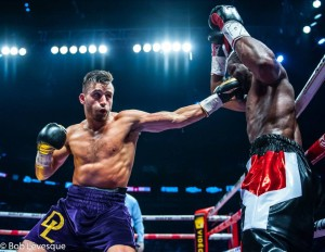 David Lemieux VS Hassan NDam