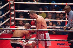 Lucian Bute VS James DeGale