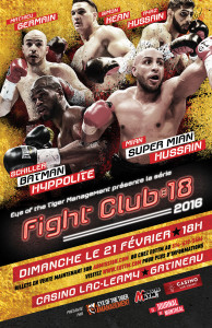 Fight Club 21 fev