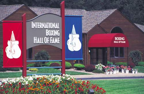 Boxinghall