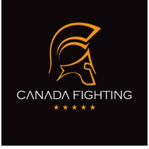 logo Canada Fighting