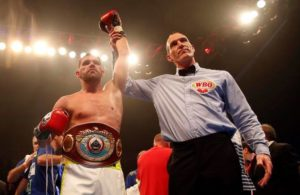 Billy-Joe-Saunders Champion WBO