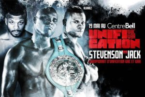 Unification Stevenson Jack Alvarez