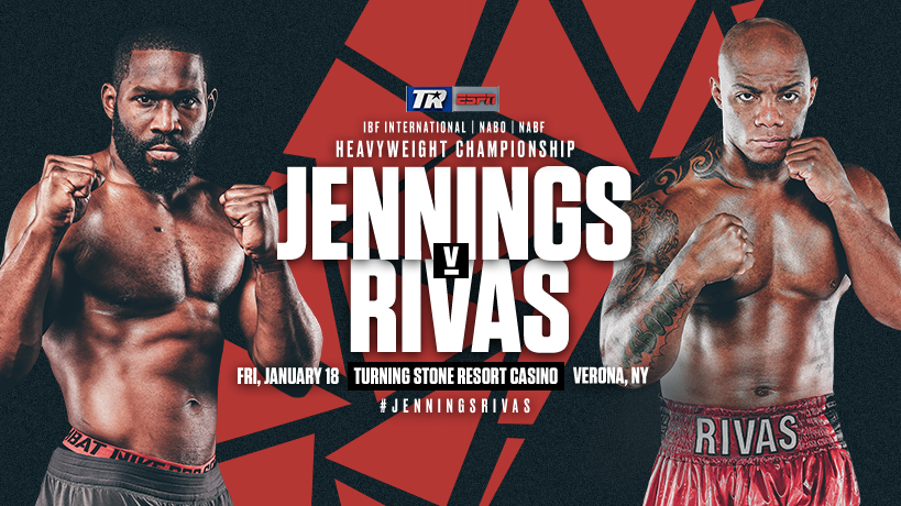 jennings vs rivas
